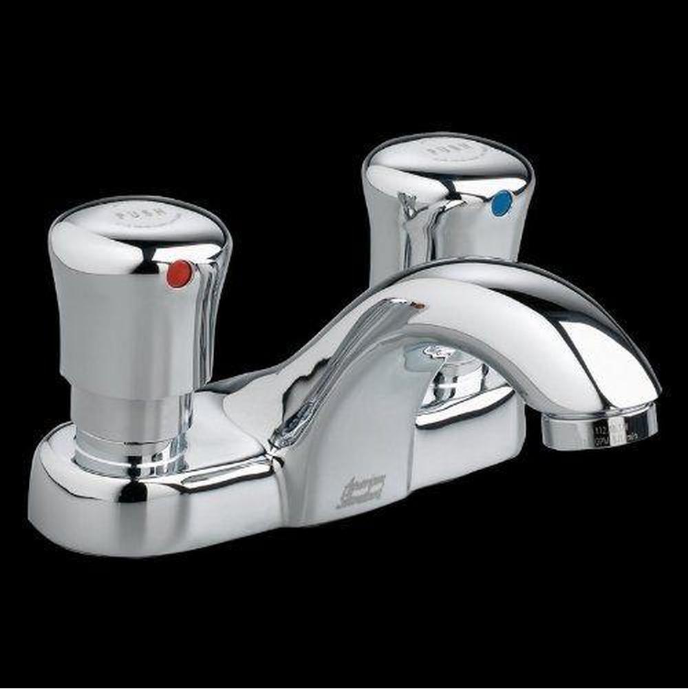 American Standard Canada Metering | Bathworks Showrooms