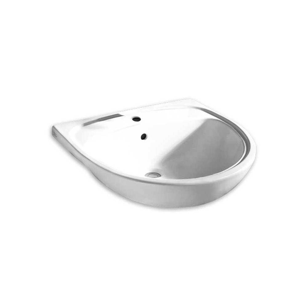 American Standard Canada  Bathroom Sinks item 9960001.020