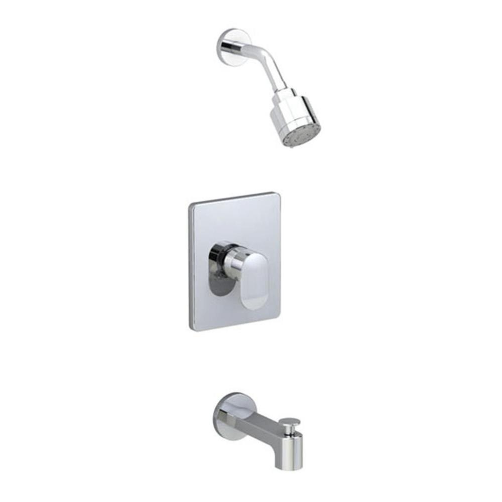 American Standard Canada  Tub And Shower Faucets item T506500.002