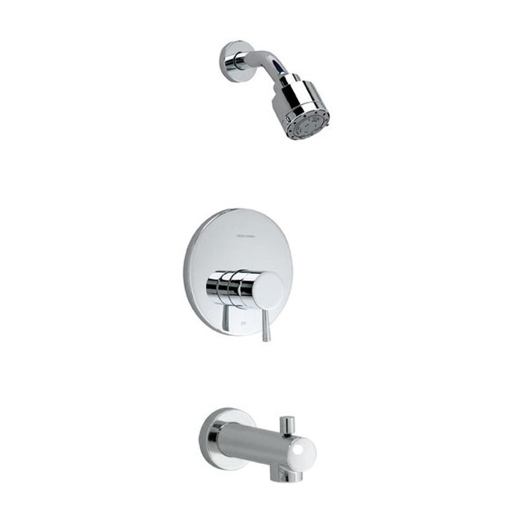 American Standard Canada  Tub And Shower Faucets item T064501.295