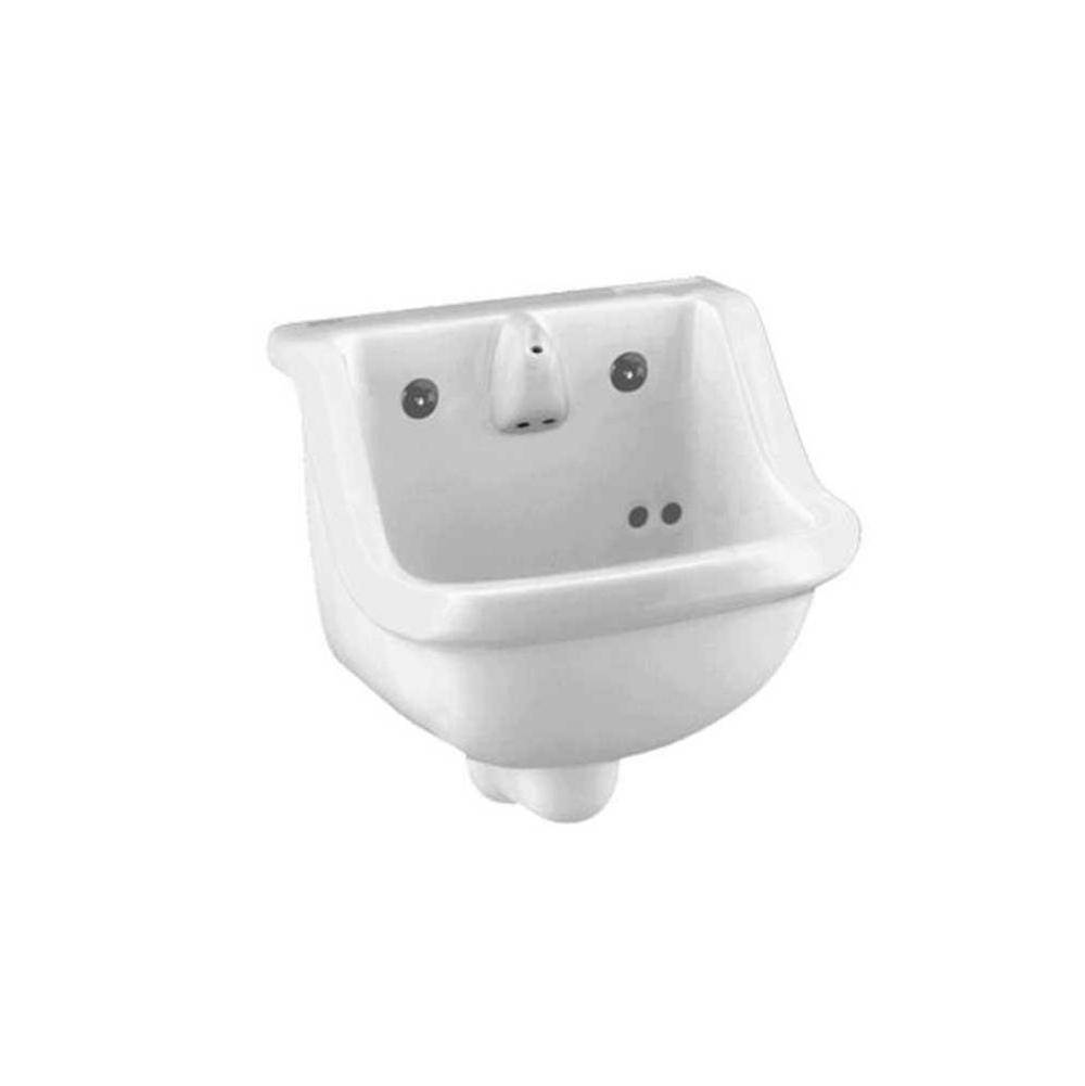 American Standard Canada Wall Mount Laundry And Utility Sinks item 0421018.020