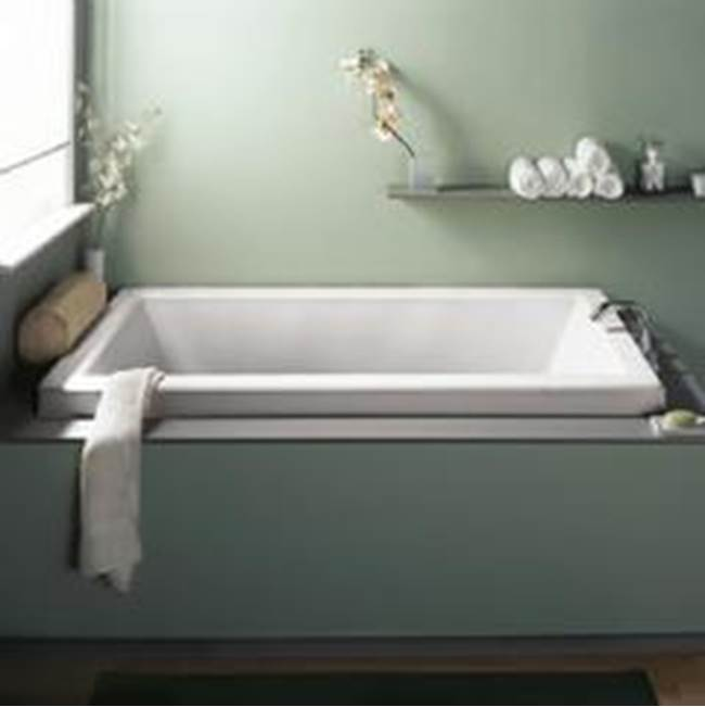 American Standard Canada Drop In Soaking Tubs item 3582002.020