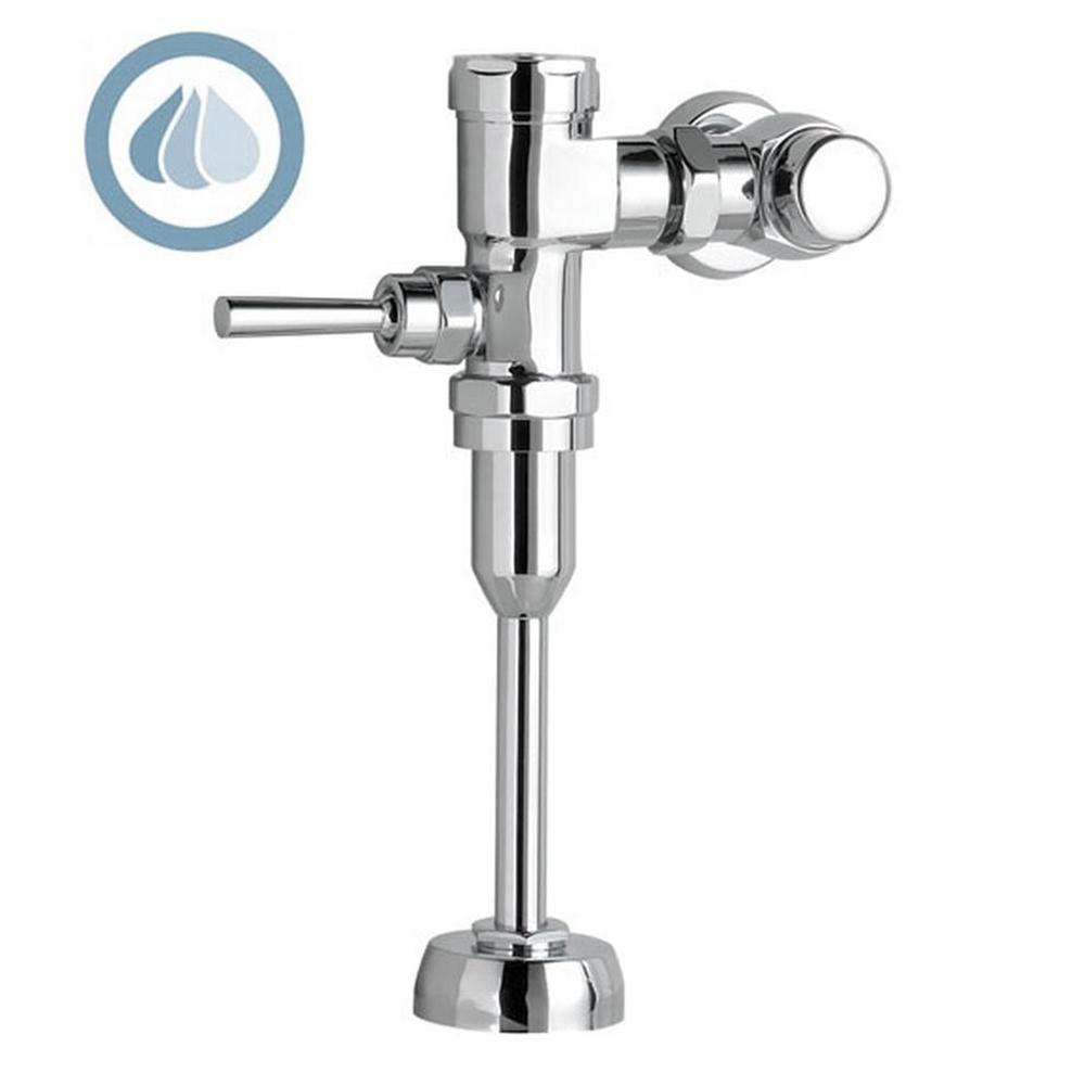 American Standard Canada Toilet Parts Manual Flush Valves ...