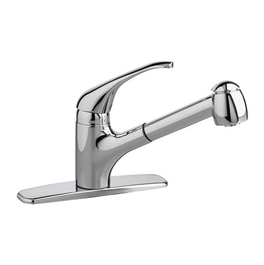 American Standard Canada  Kitchen Faucets item 4205104.075
