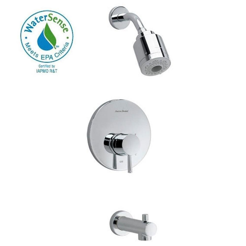 American Standard Canada  Tub And Shower Faucets item T064507.295