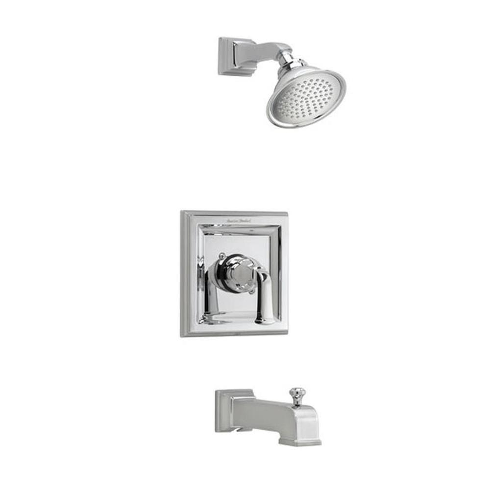 American Standard Canada  Tub And Shower Faucets item T555521.295