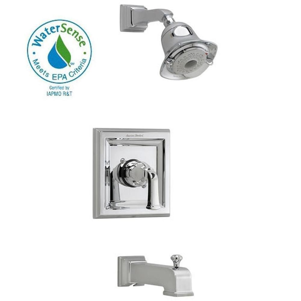 American Standard Canada  Tub And Shower Faucets item T555528.295