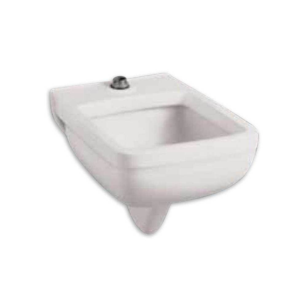American Standard Canada Wall Mount Bathroom Sinks item 9512999.020