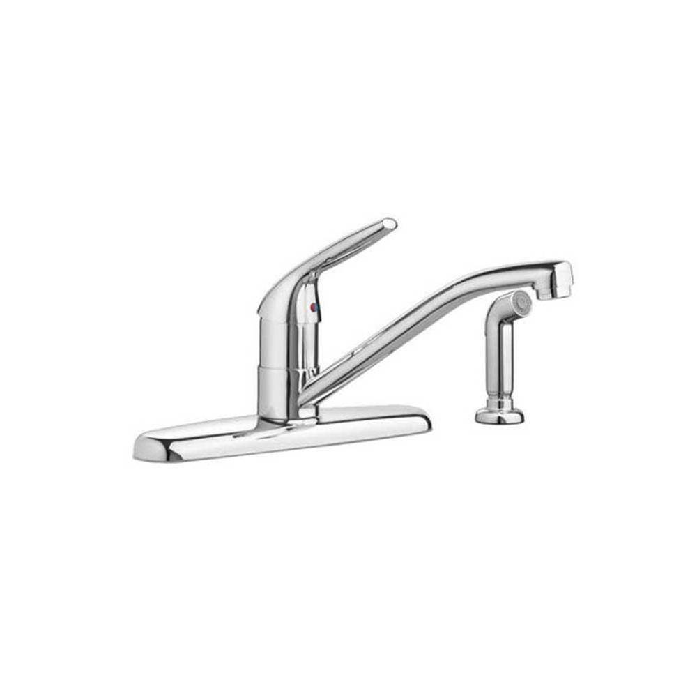 American Standard Canada Deck Mount Kitchen Faucets item 4175701.002
