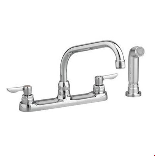 American Standard Canada Deck Mount Kitchen Faucets item 6408141.002