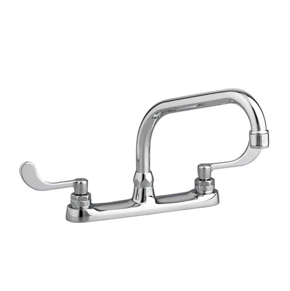 American Standard Canada Deck Mount Kitchen Faucets item 6408170.002