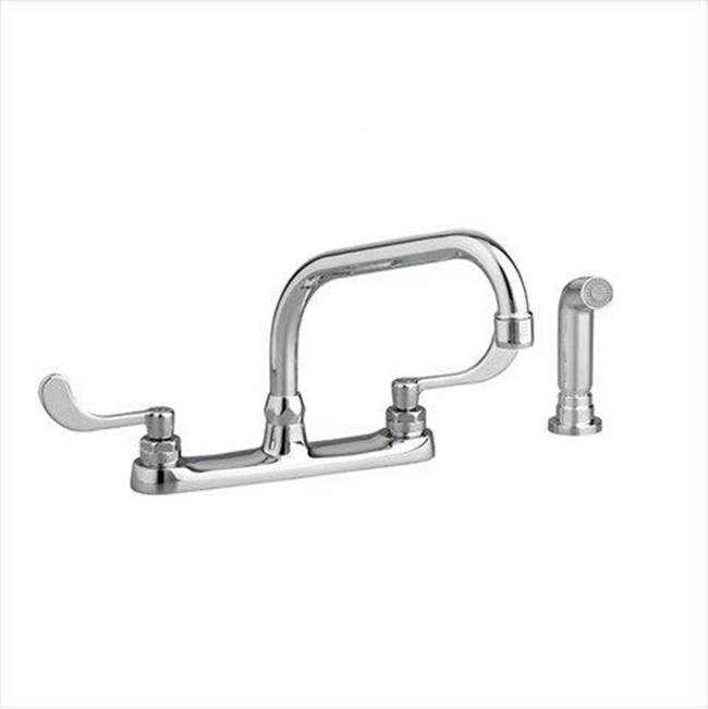 American Standard Canada Deck Mount Kitchen Faucets item 6408171.002