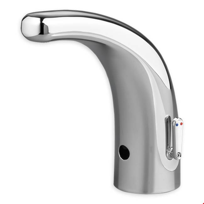 American Standard Canada Single Hole Bathroom Sink Faucets item 7055215.002