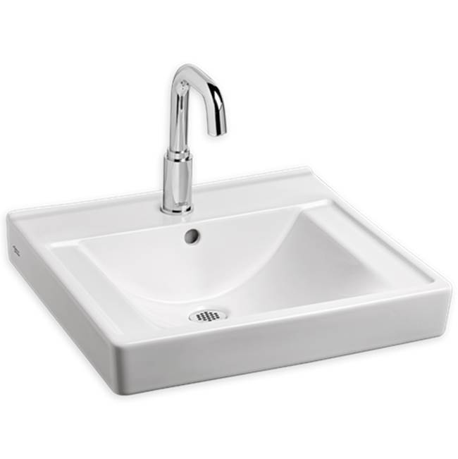 American Standard Canada Wall Mount Bathroom Sinks item 9024014EC.020