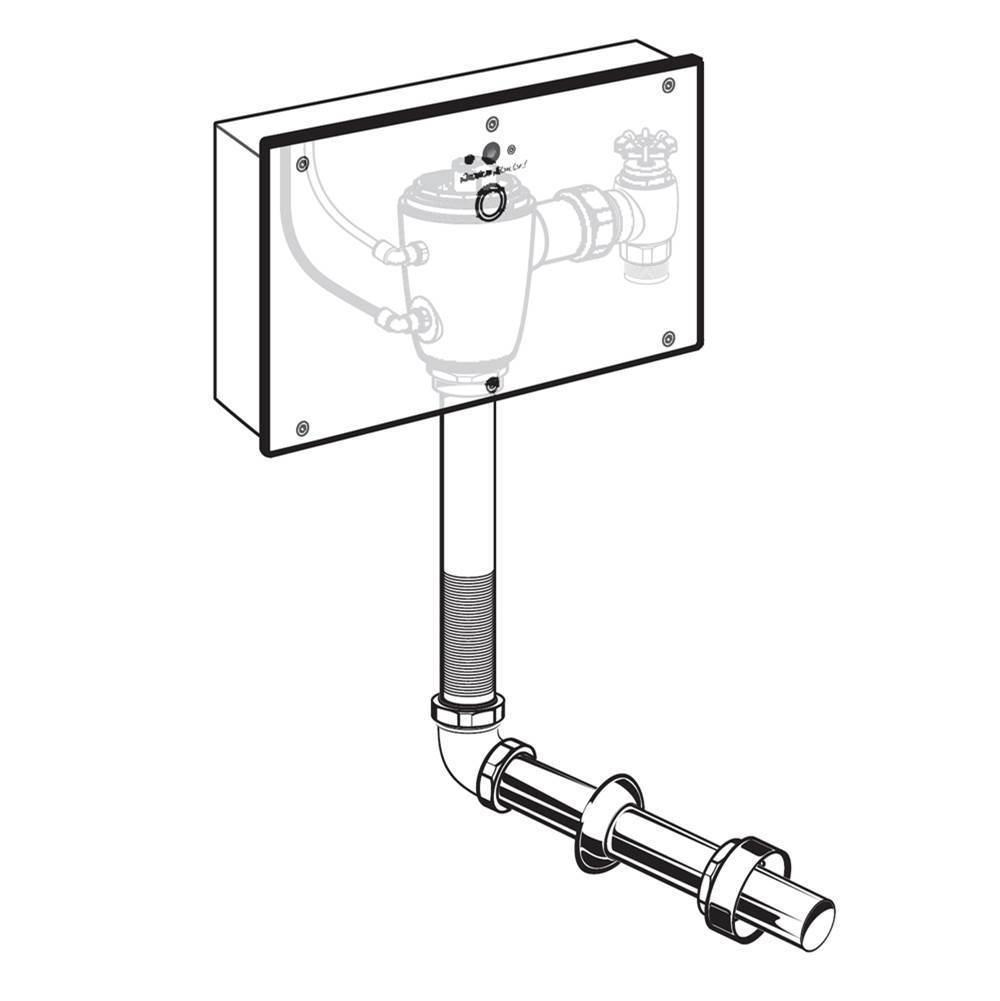 American Standard Canada 606b311007 At Bathworks Showrooms None Faucet Parts Diagram Con Select Wb Fv Exp Bs Base 11 Gpf
