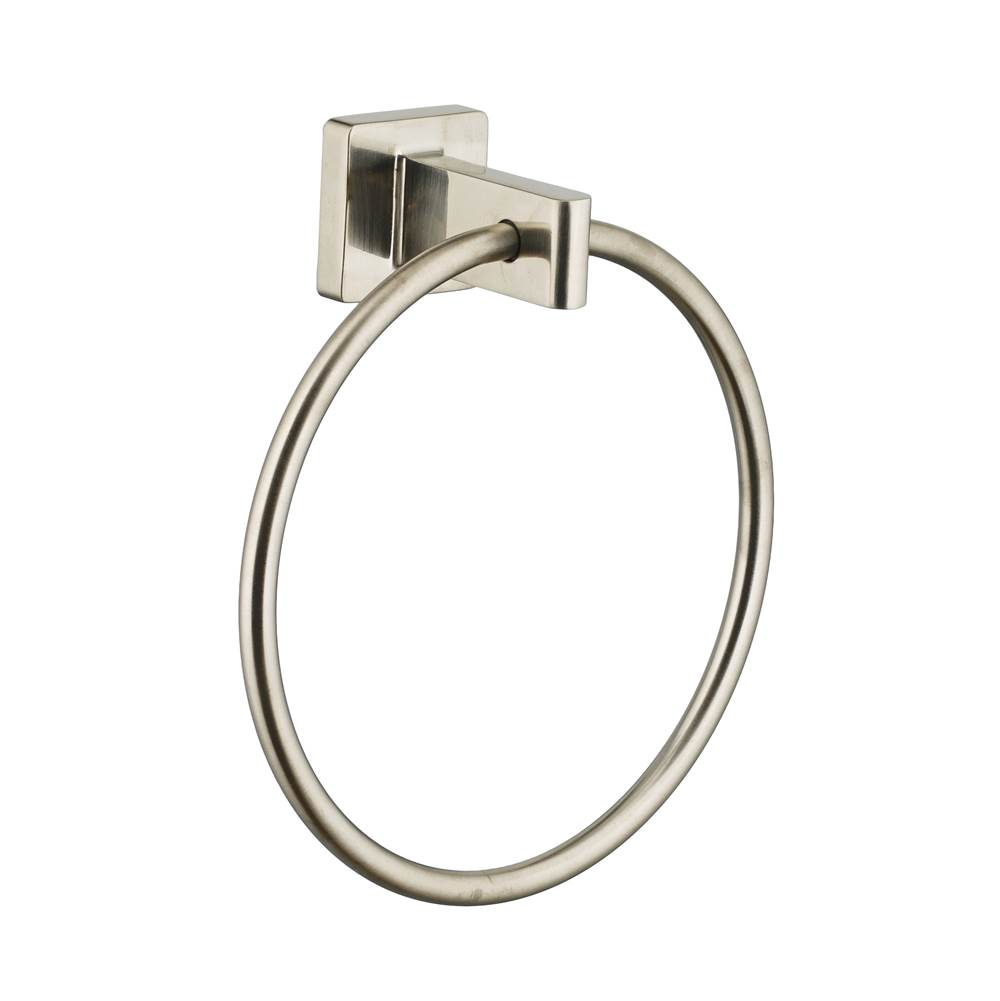 American Standard Canada Towel Rings Bathroom Accessories item 8335190.295