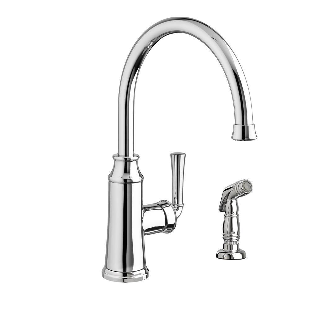 American Standard Canada  Kitchen Faucets item 4285051.002