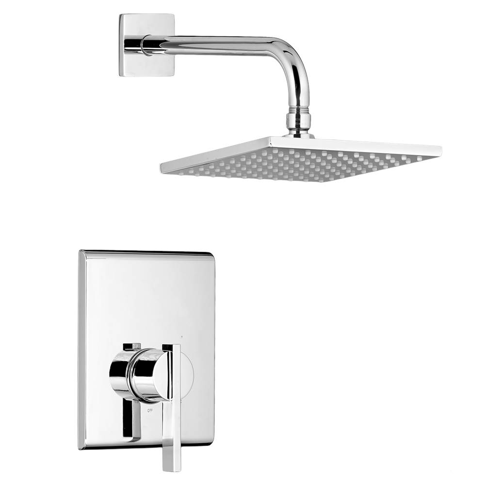 American Standard Canada  Tub And Shower Faucets item T184501.295