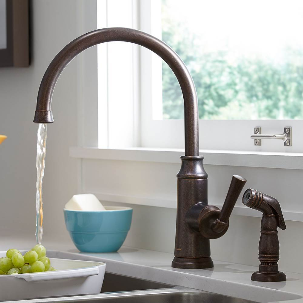 American Standard Canada  Kitchen Faucets item 4285051.224