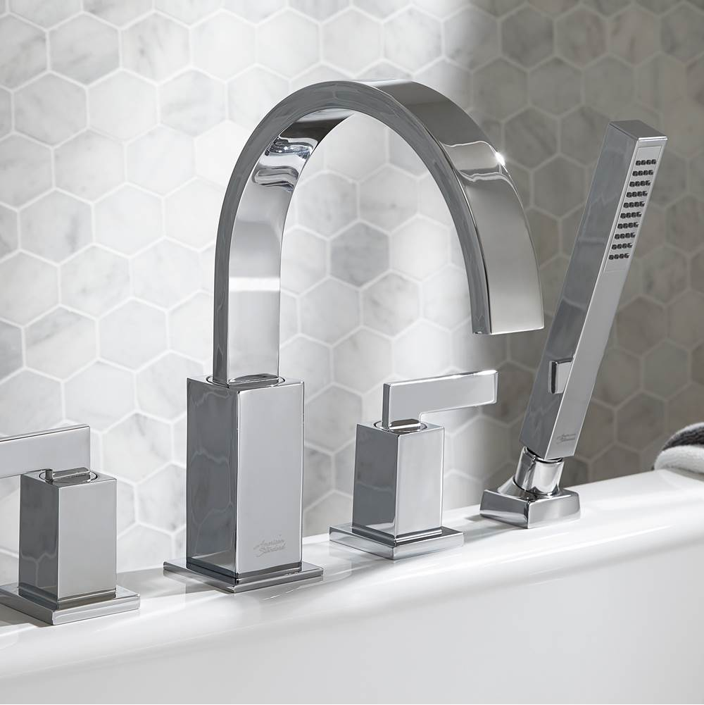 American Standard Canada  Tub And Shower Faucets item 7184900.295