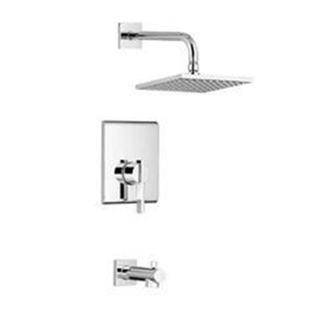 American Standard Canada  Tub And Shower Faucets item T184502.002