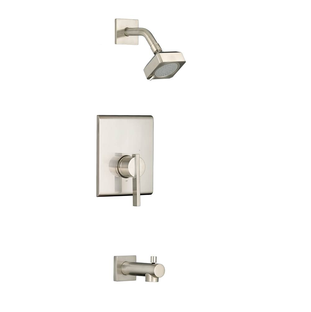 American Standard Canada  Tub And Shower Faucets item T184508.295