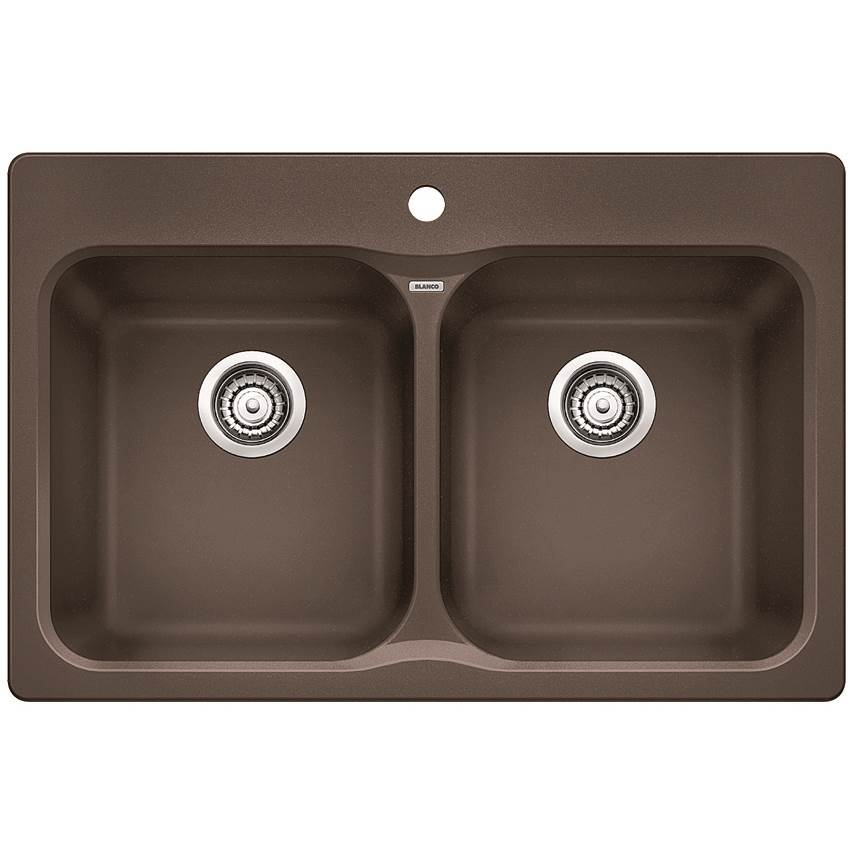 Blanco Canada Drop In Kitchen Sinks item 400307