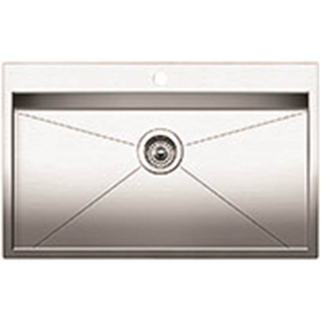 Blanco Canada Drop In Kitchen Sinks item 400381