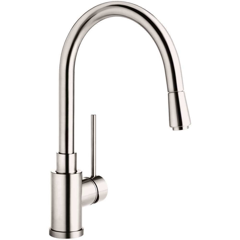 Blanco Canada Retractable Faucets Kitchen Faucets item 400518