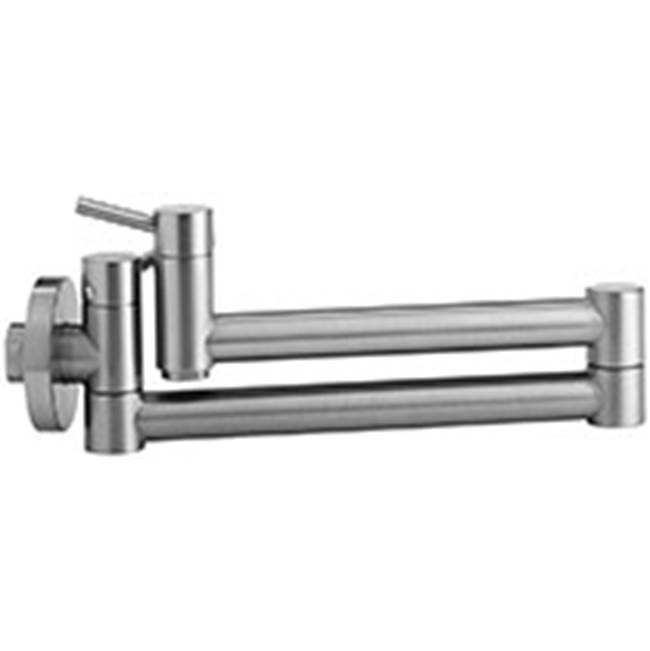 Blanco Canada Wall Mount Pot Filler Faucets item 400526