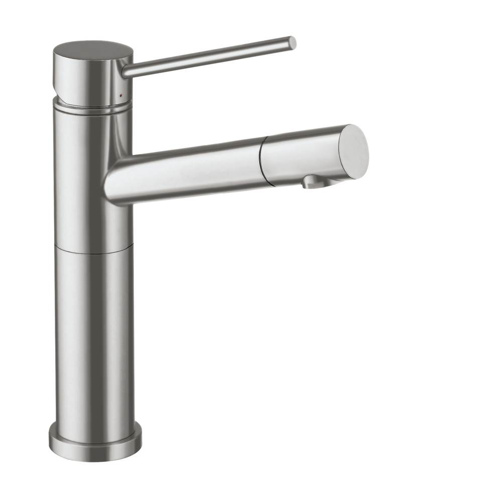 Blanco Canada Single Hole Kitchen Faucets item 400545