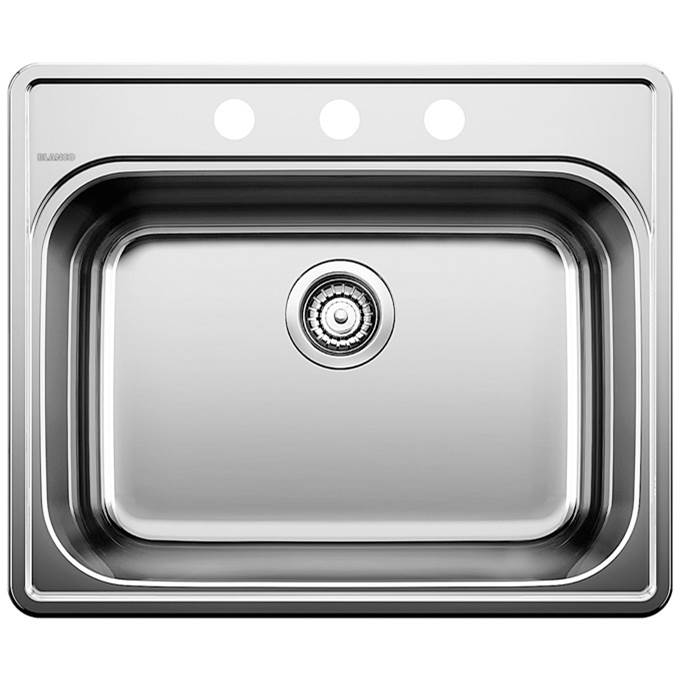 Blanco Canada Drop In Kitchen Sinks item 401103