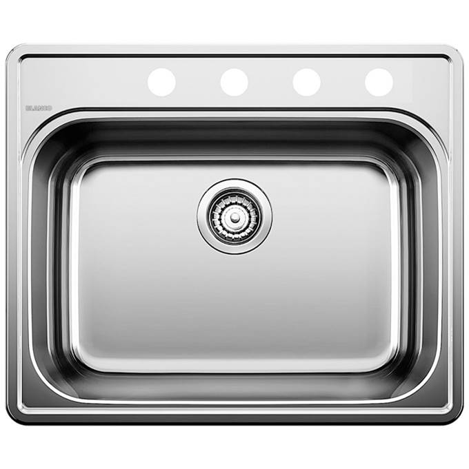 Blanco Canada Drop In Kitchen Sinks item 401104