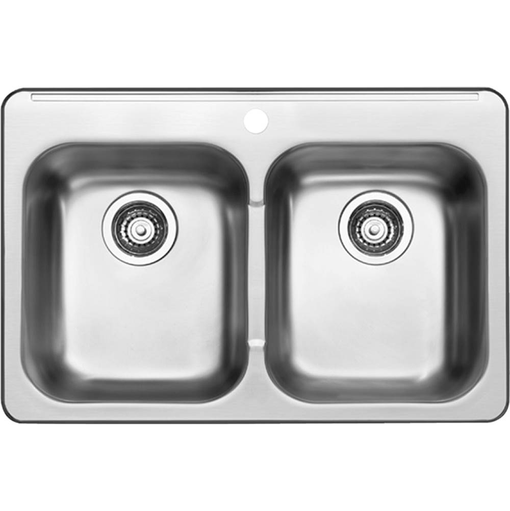 Blanco Canada Drop In Kitchen Sinks item 401124