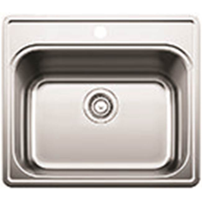 Blanco Canada Drop In Kitchen Sinks item 401202