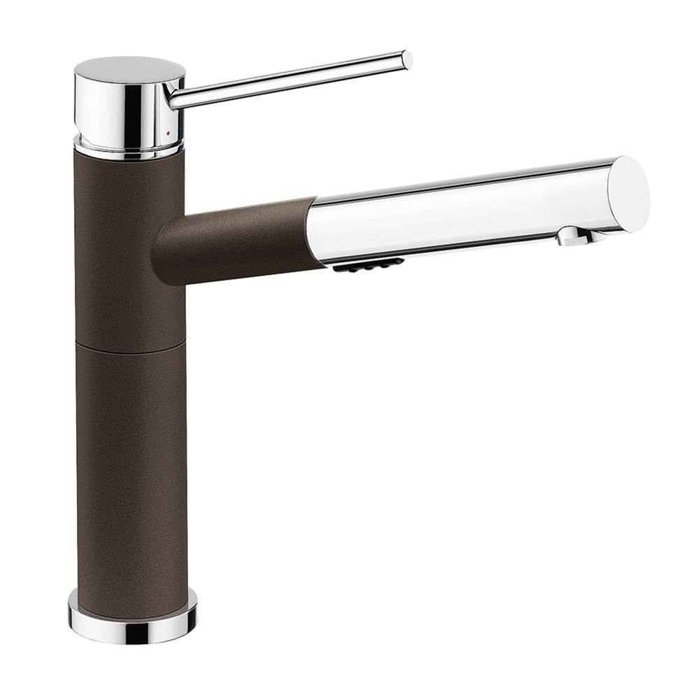Blanco Canada Single Hole Kitchen Faucets item 401316