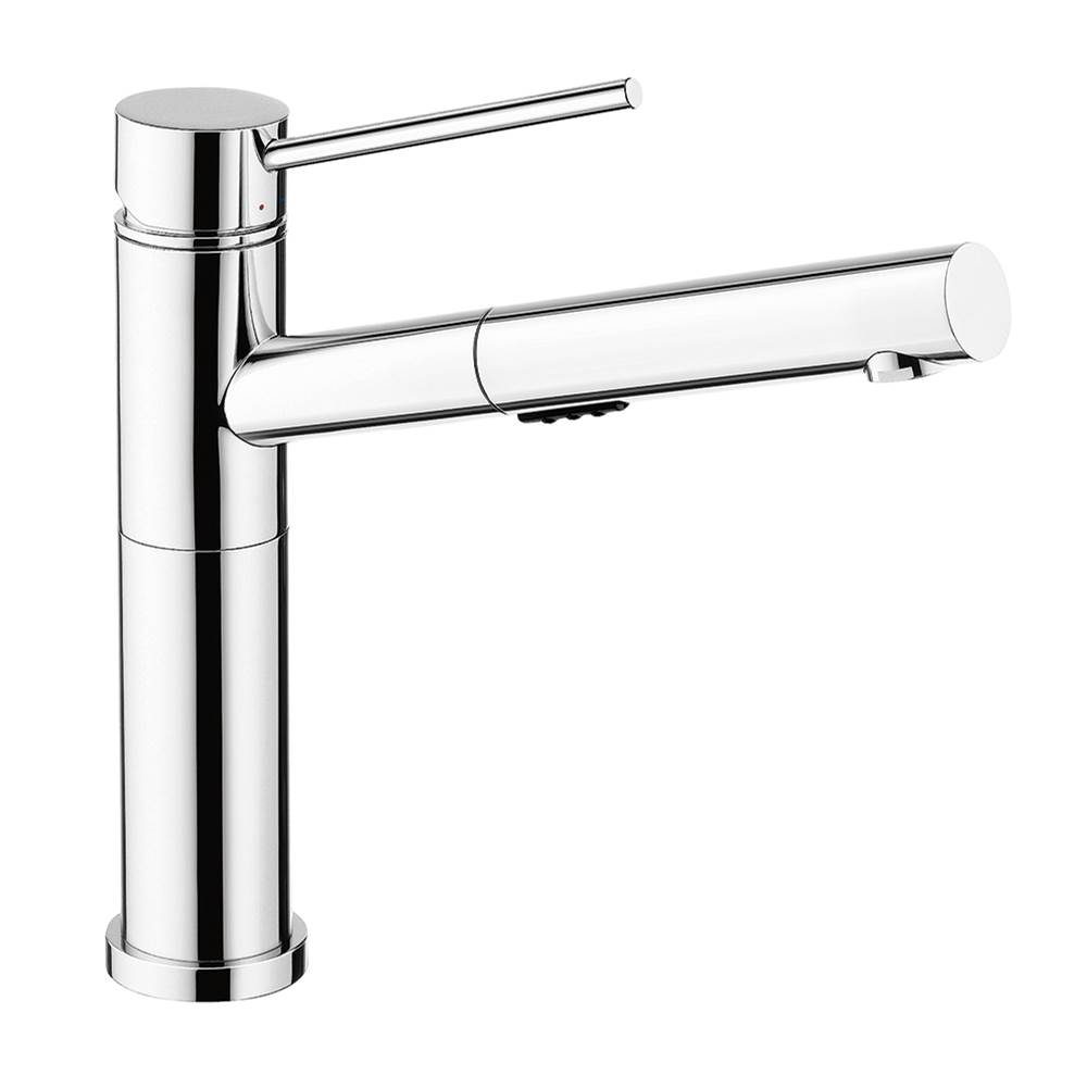 Blanco Canada Single Hole Kitchen Faucets item 401317