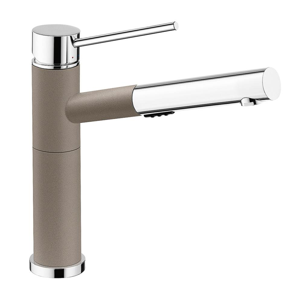 Blanco Canada Single Hole Kitchen Faucets item 401327