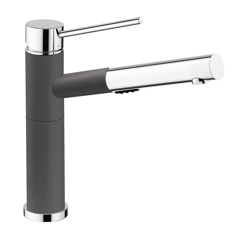 Blanco Canada Single Hole Kitchen Faucets item 401450