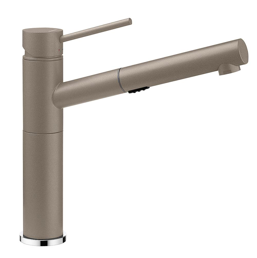 Blanco Canada Single Hole Kitchen Faucets item 401453