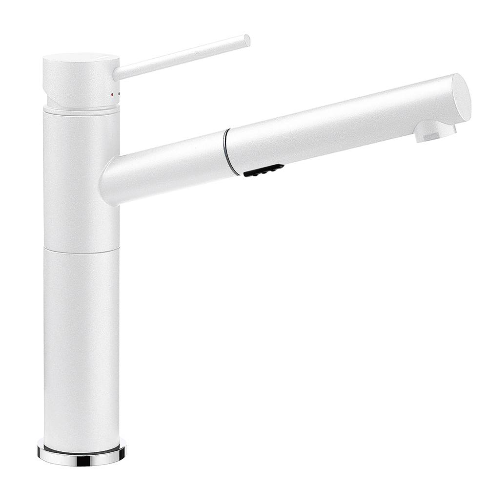 Blanco Canada Retractable Faucets Kitchen Faucets item 401454