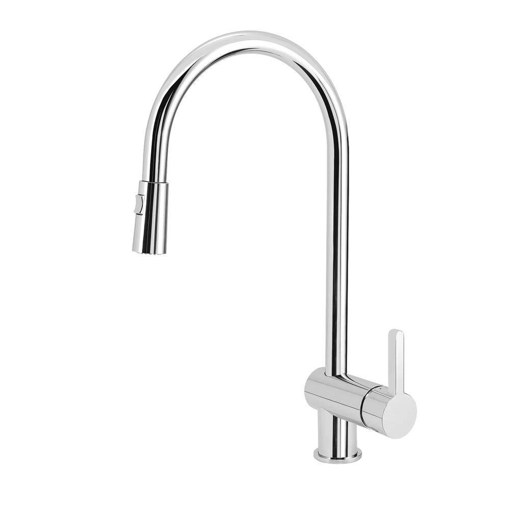 Blanco Canada Single Hole Kitchen Faucets item 401460