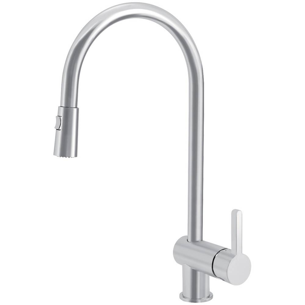 Blanco Canada Single Hole Kitchen Faucets item 401461