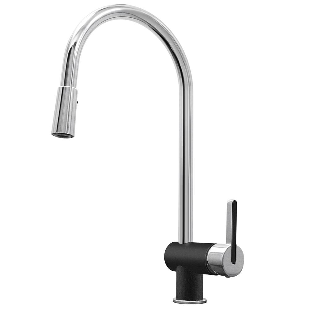 Blanco Canada Single Hole Kitchen Faucets item 401462