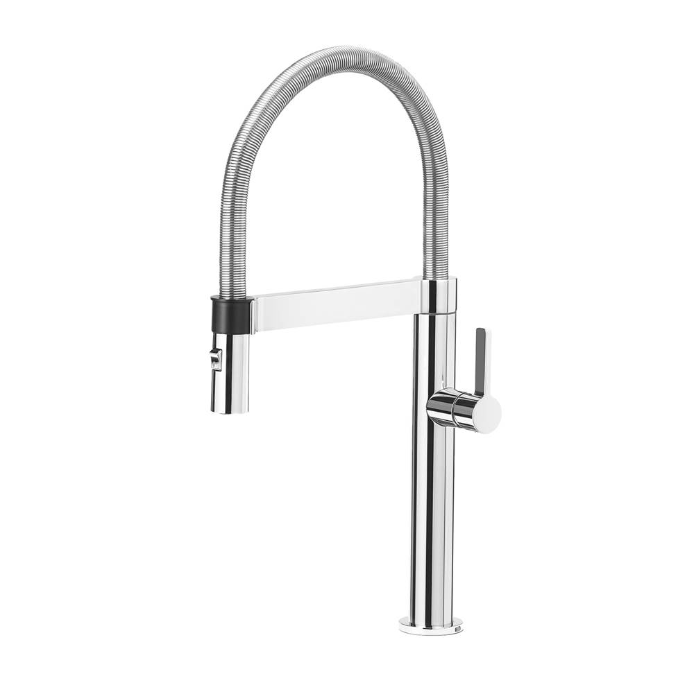 Blanco Canada Single Hole Kitchen Faucets item 401567