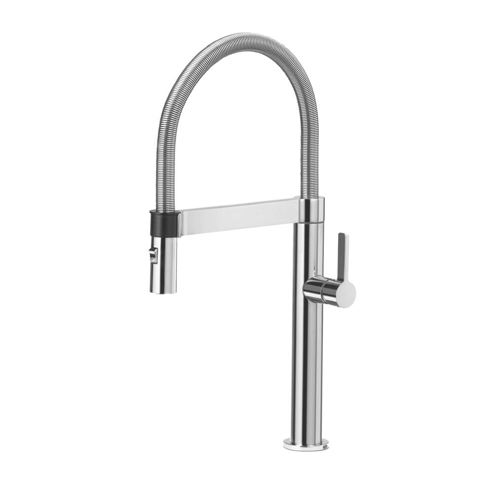 Blanco Canada Single Hole Kitchen Faucets item 401568