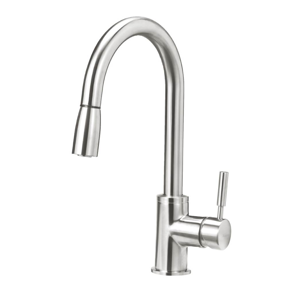 Blanco Canada Single Hole Kitchen Faucets item 401570
