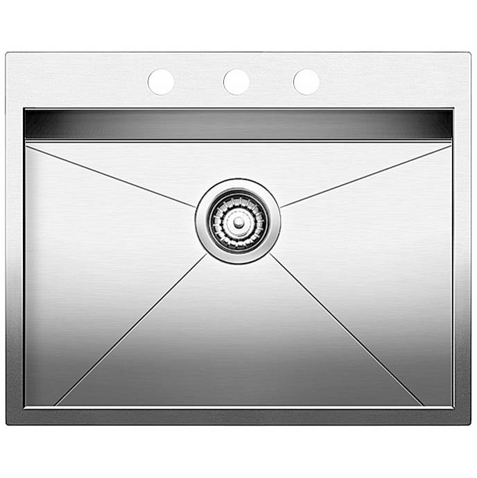 Blanco Canada Drop In Kitchen Sinks item 401645