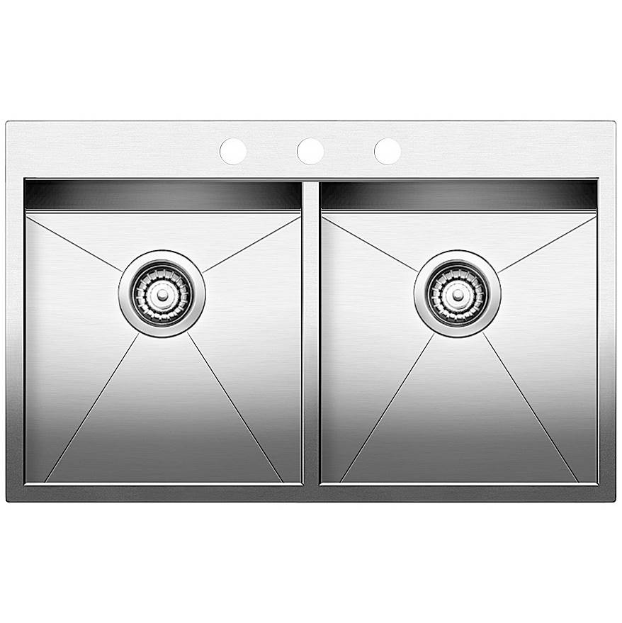 Blanco Canada Drop In Kitchen Sinks item 401647