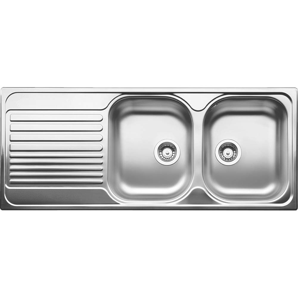 Blanco Canada Drop In Kitchen Sinks item 401654
